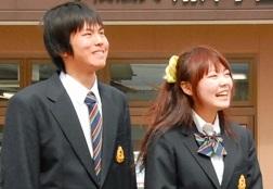 翔洋学園高校